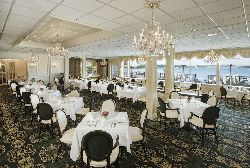 Restaurant, Molly Pitcher Inn