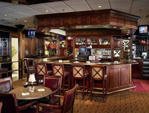 Bar, Molly Pitcher Inn