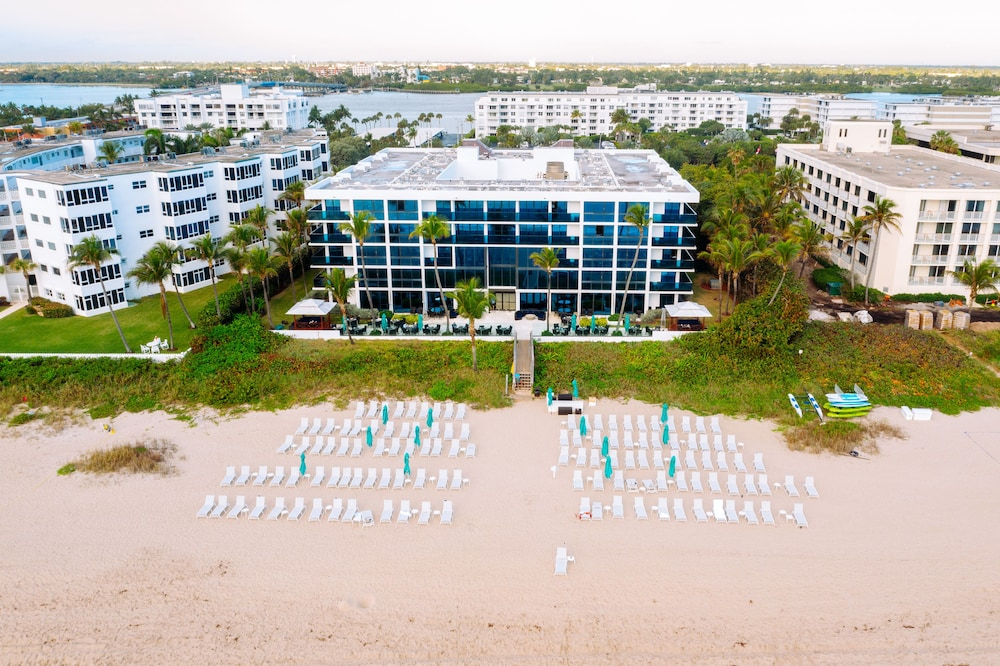 Exterior, Tideline Ocean Resort and Spa
