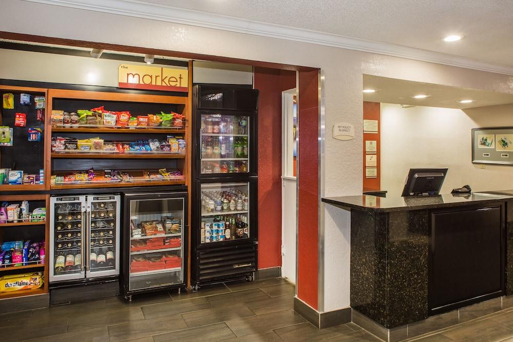 Hawthorn Suites By Wyndham Orlando International Drive 2019 Room