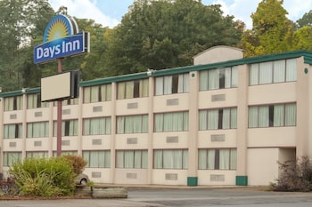 Days Inn Schenectady