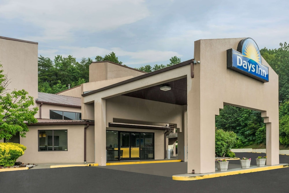Featured Image, Days Inn by Wyndham Chattanooga Lookout Mountain West