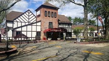 East Norwich Inn-Oyster Bay, Long Island, NY
