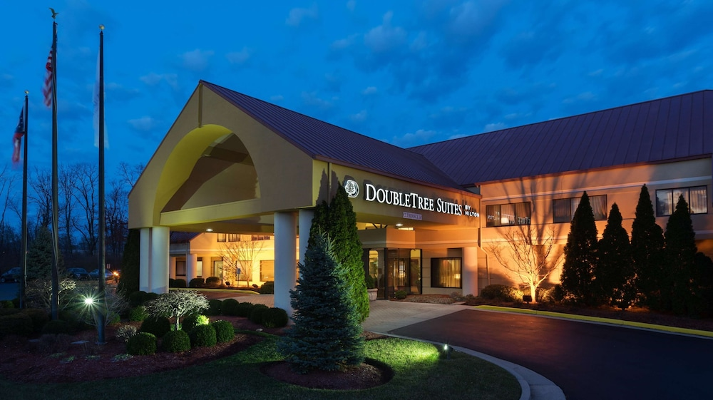 Featured Image, DoubleTree Suites by Hilton Cincinnati - Blue Ash