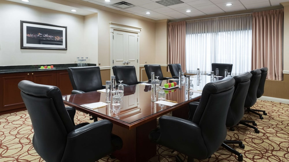 Meeting Facility, DoubleTree Suites by Hilton Cincinnati - Blue Ash