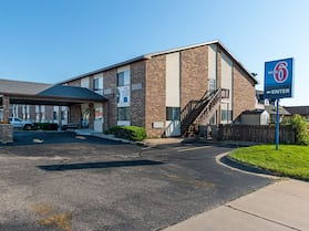 Motel 6 Wisconsin Rapids, WI