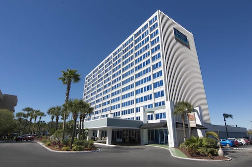 Check Expedia for Availability of The Barrymore Hotel Tampa Riverwalk