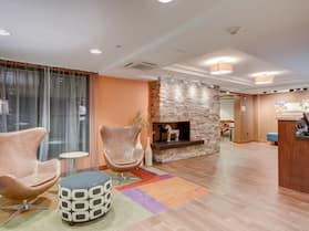 Fairfield Inn by Marriott Boston Woburn-Burlington