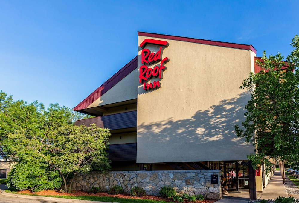 Featured Image, Red Roof Inn Minneapolis Plymouth