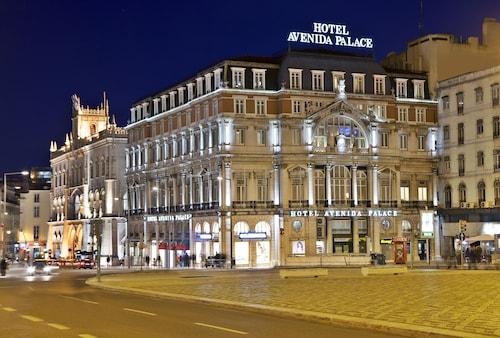 阿文尼达宫旅馆