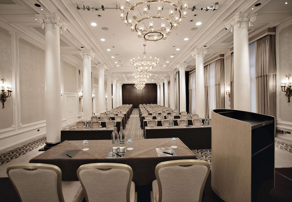 Meeting Facility, The Waldorf Hilton, London