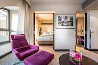 Sofitel Brussels Le Louise (11 of 89)