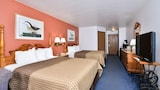 Bluffview Inn & Suites - Prairie Du Chien Hotels