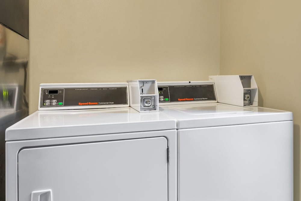 Laundry Room, Days Inn by Wyndham Willcox