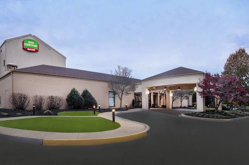 Courtyard by Marriott Wilmington Newark / Christiana Mall