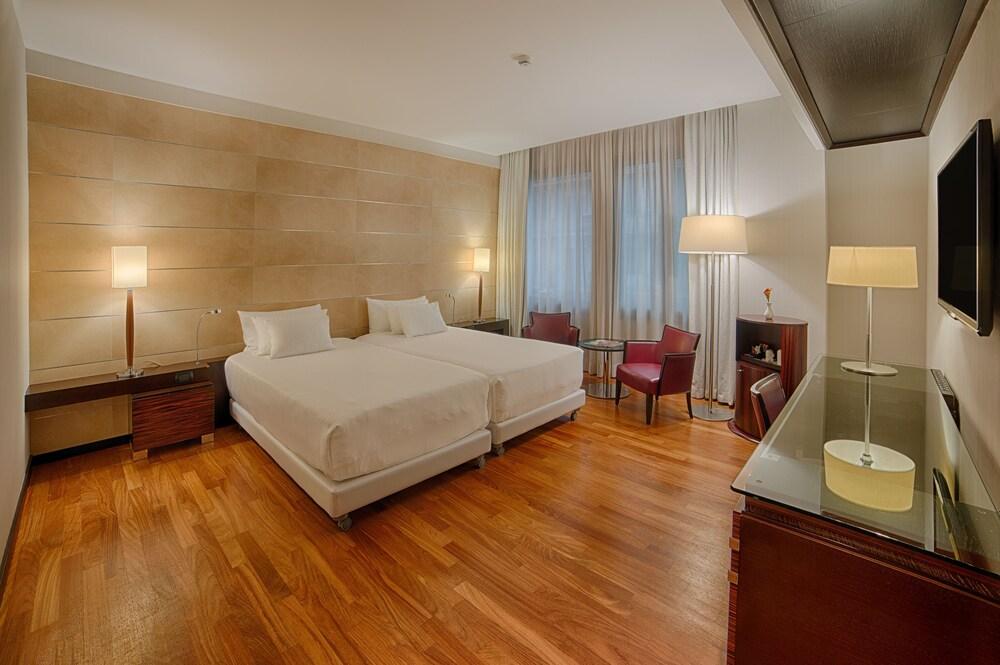 Nh Hotel President Milano