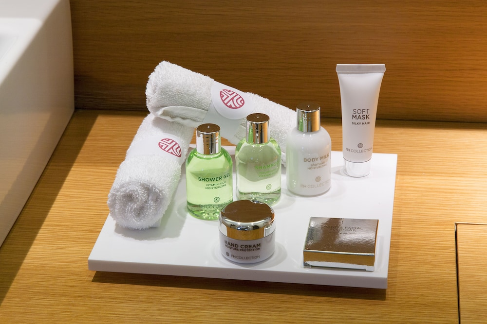 Room Amenity, NH Collection Milano President