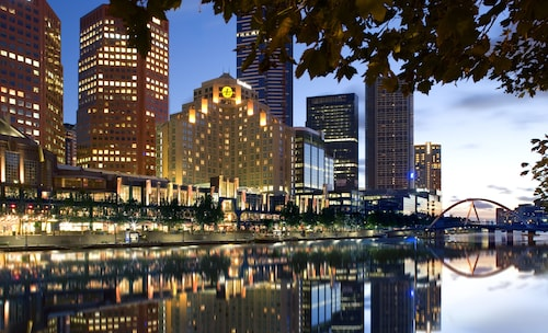 Hotels and More in Melbourne