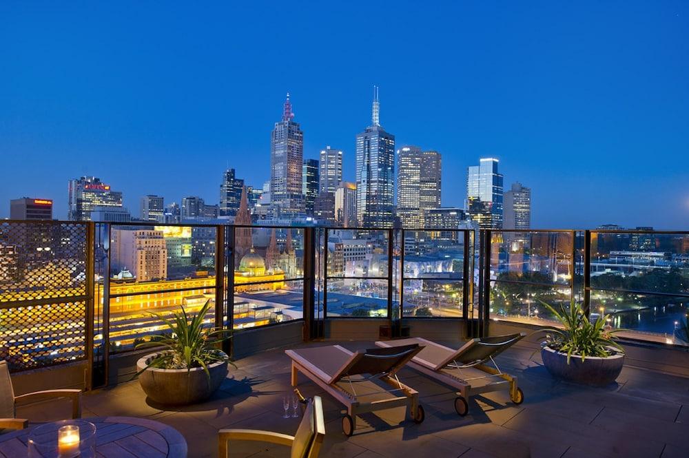 The Langham, Melbourne