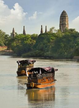 257/1-3 Charoennakorn Road Thonburi, Bangkok 10600, Thailand.