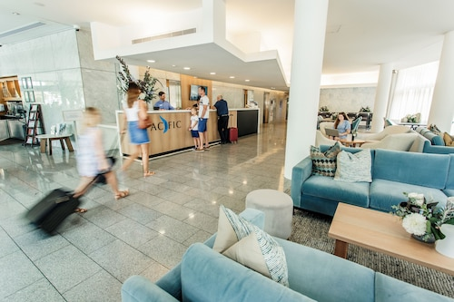 퍼시픽 호텔 브리즈번