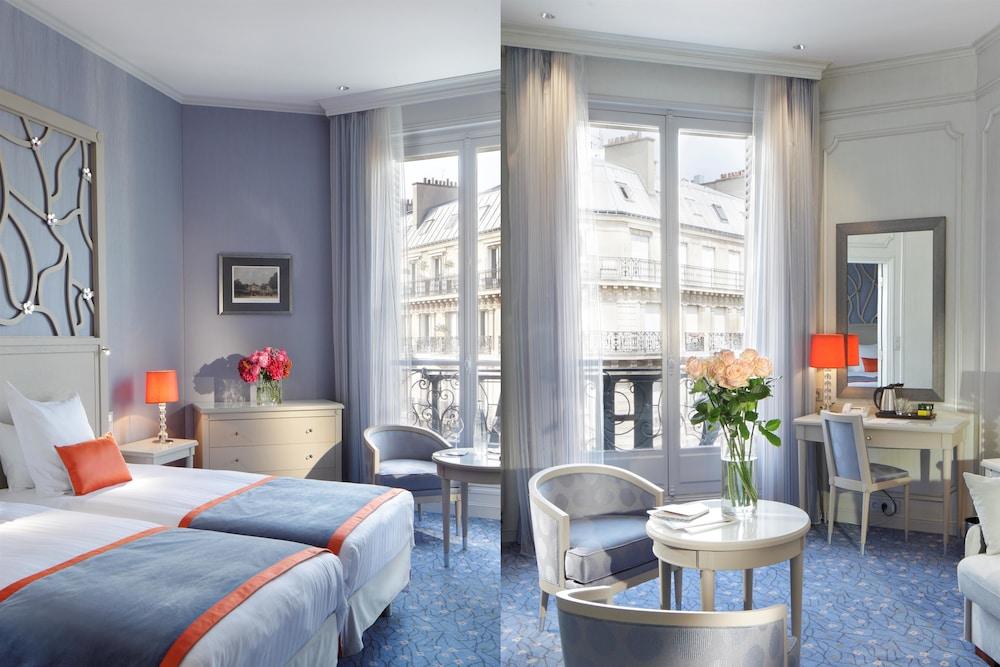 Chateau frontenac hotel champs elys es 8 me arr for Chambre chateau frontenac