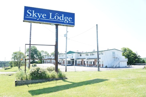 Skye Lodge