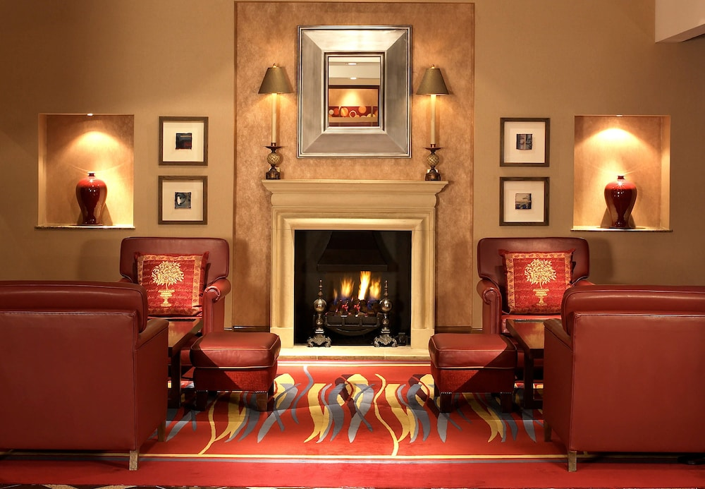 London Marriott Hotel Marble Arch Deals Amp Reviews London