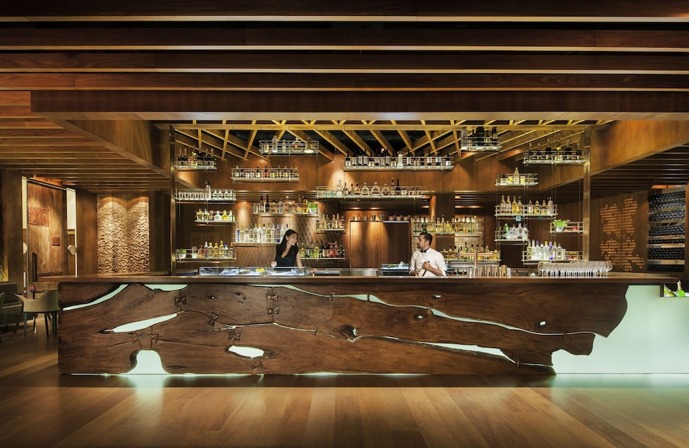 Bar, Four Seasons Hotel Sydney