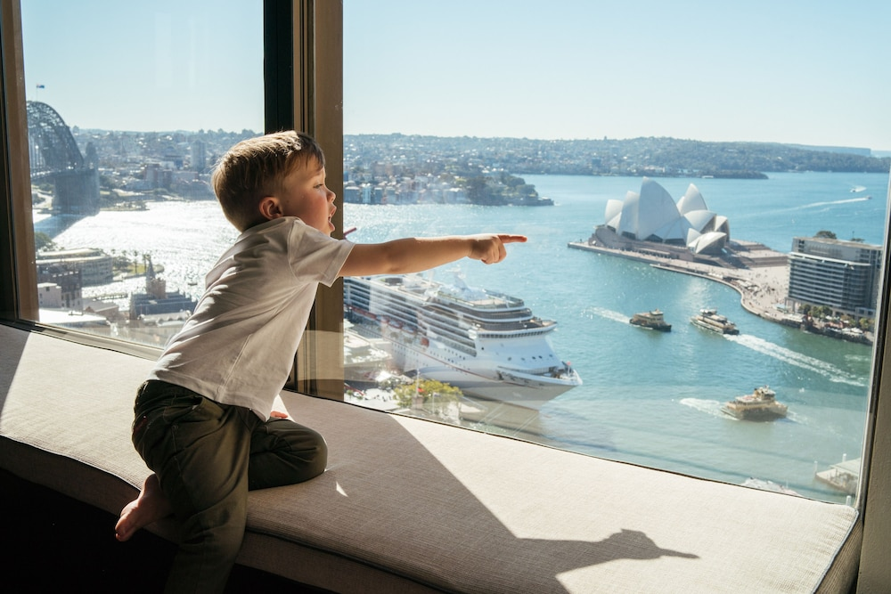 Children's Activities, Four Seasons Hotel Sydney