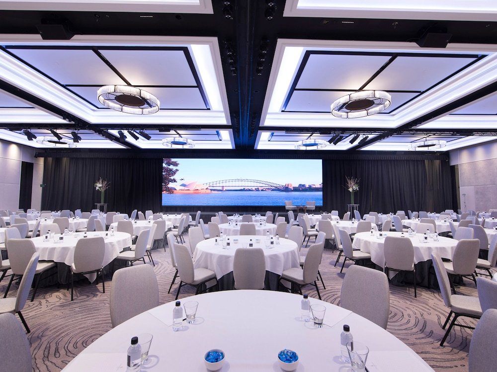 Ballroom, Four Seasons Hotel Sydney