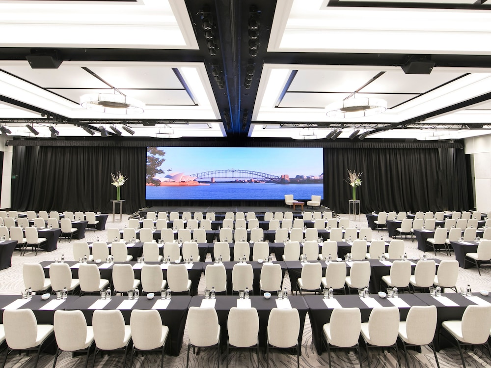 Meeting Facility, Four Seasons Hotel Sydney