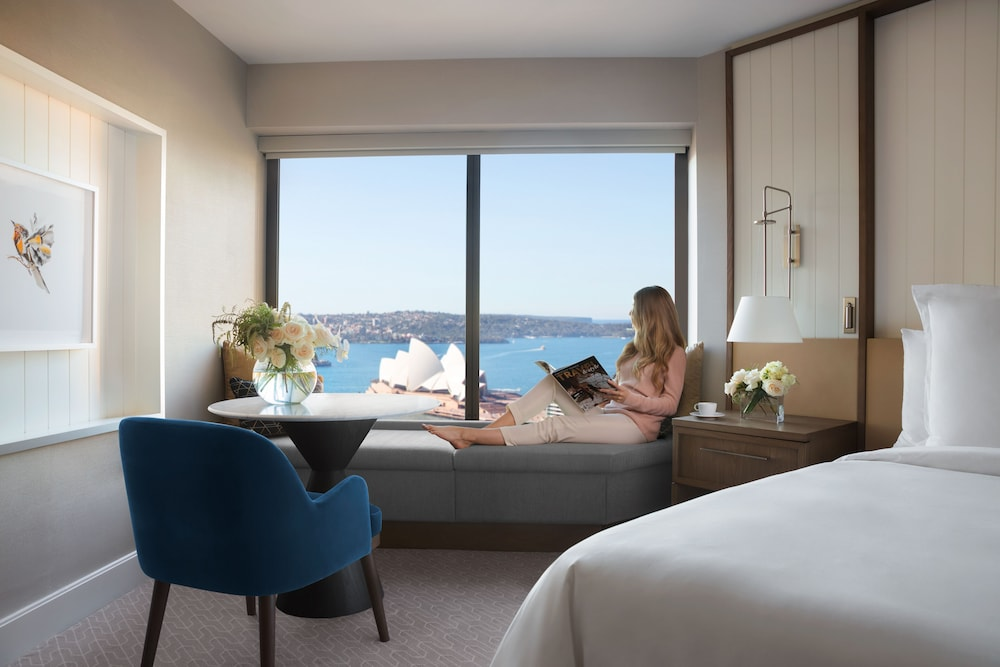Room, Four Seasons Hotel Sydney