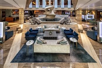 100 Chopin Plaza, Miami, Florida 33131, United States.