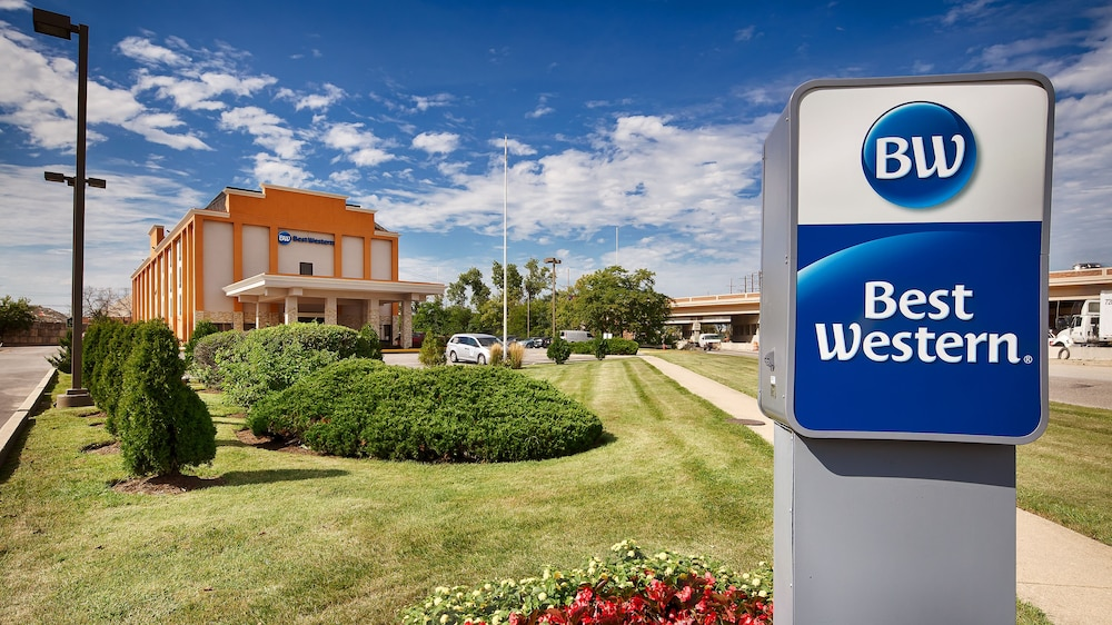 best western o 39 hare elk grove deals reviews elk grove