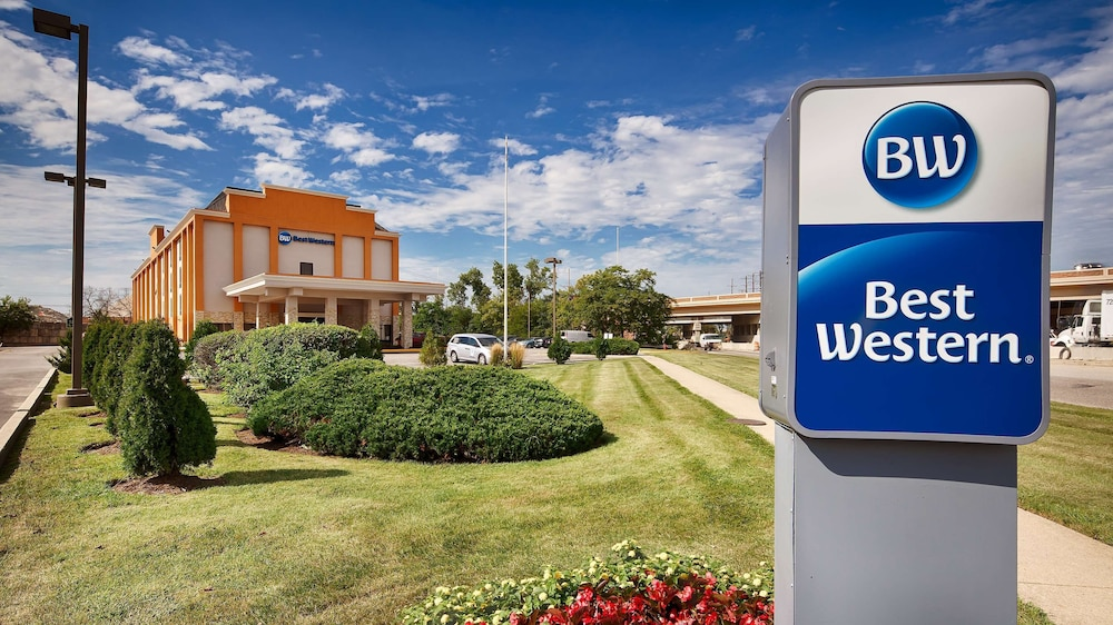 Featured Image, Best Western O'Hare/Elk Grove Hotel