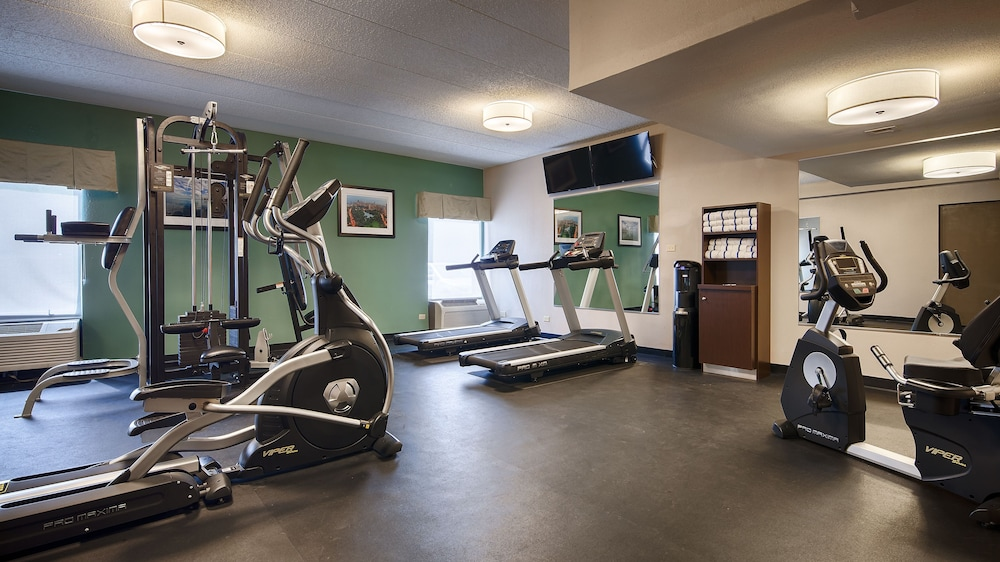 Best western o 39 hare elk grove hotel reviews photos for Chicago hotels best rates