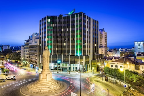 Holiday Inn Lisbon, an IHG Hotel