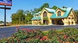 Howard Johnson Inn - Dothan - Dothan Hotels