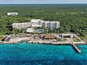 Fiesta Americana Cozumel - All Inclusive