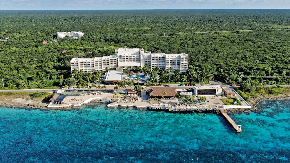 Featured Image, Fiesta Americana Cozumel - All Inclusive