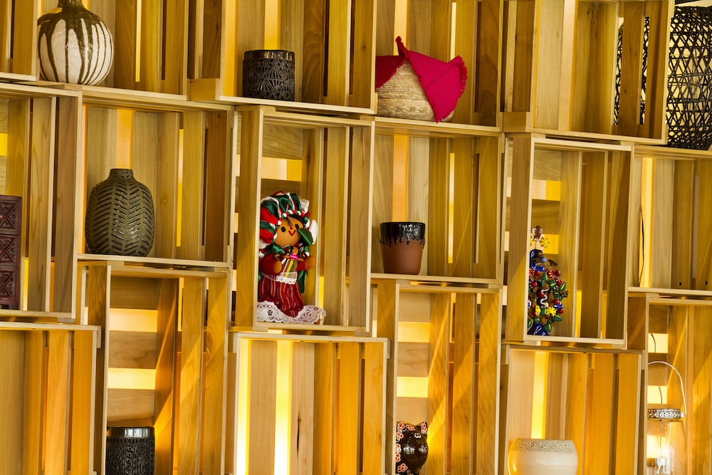 Interior Detail, Fiesta Americana Cozumel - All Inclusive