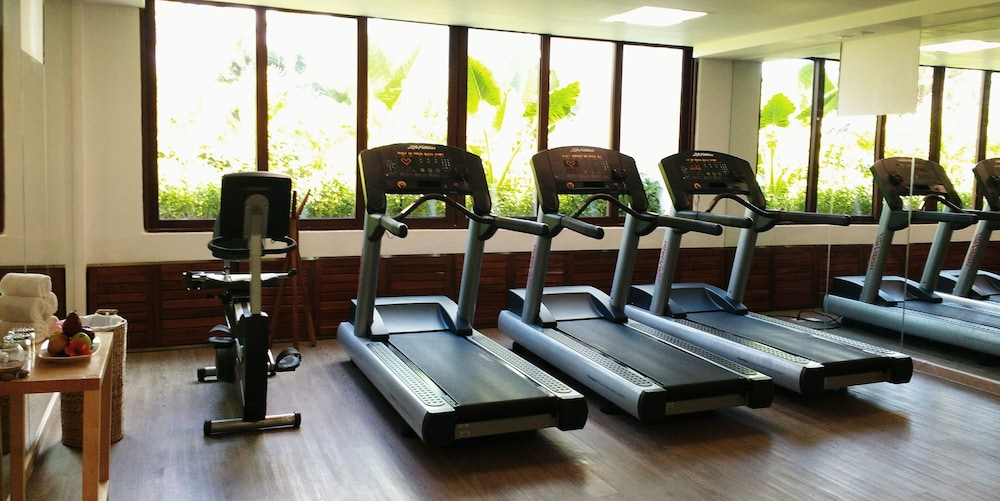 Fitness Facility, Fiesta Americana Cozumel - All Inclusive