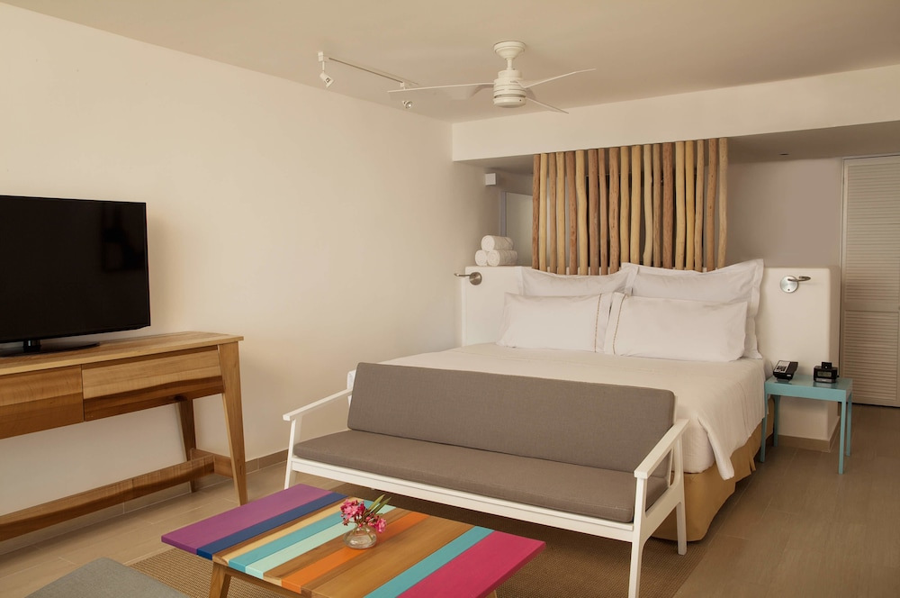Room, Fiesta Americana Cozumel - All Inclusive