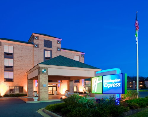 Great Place to stay Holiday Inn Express Easton near Easton