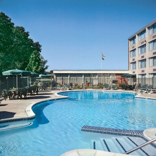Holiday Inn South Kingstown (Newport Area)