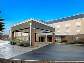 La Quinta Inn & Suites by Wyndham Knoxville Airport