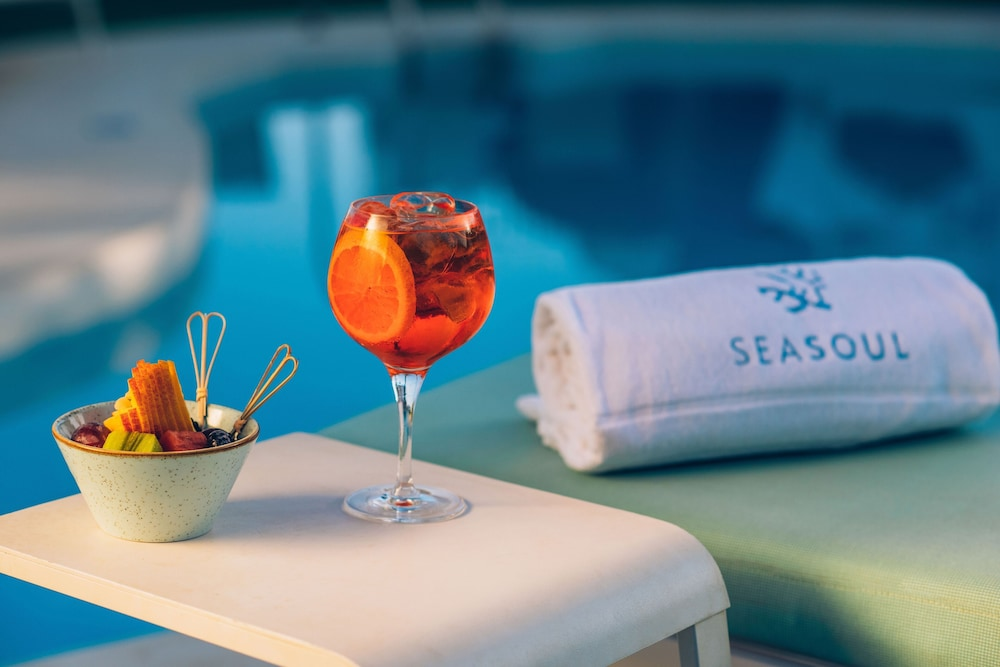 Food and Drink, Iberostar Selection Marbella Coral Beach