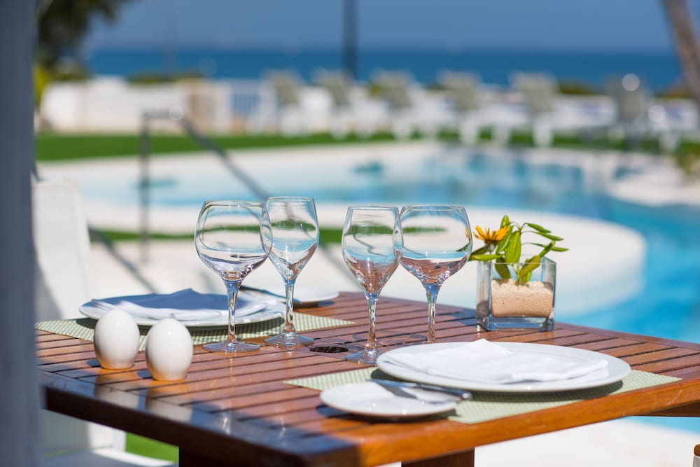 Restaurant, Iberostar Selection Marbella Coral Beach