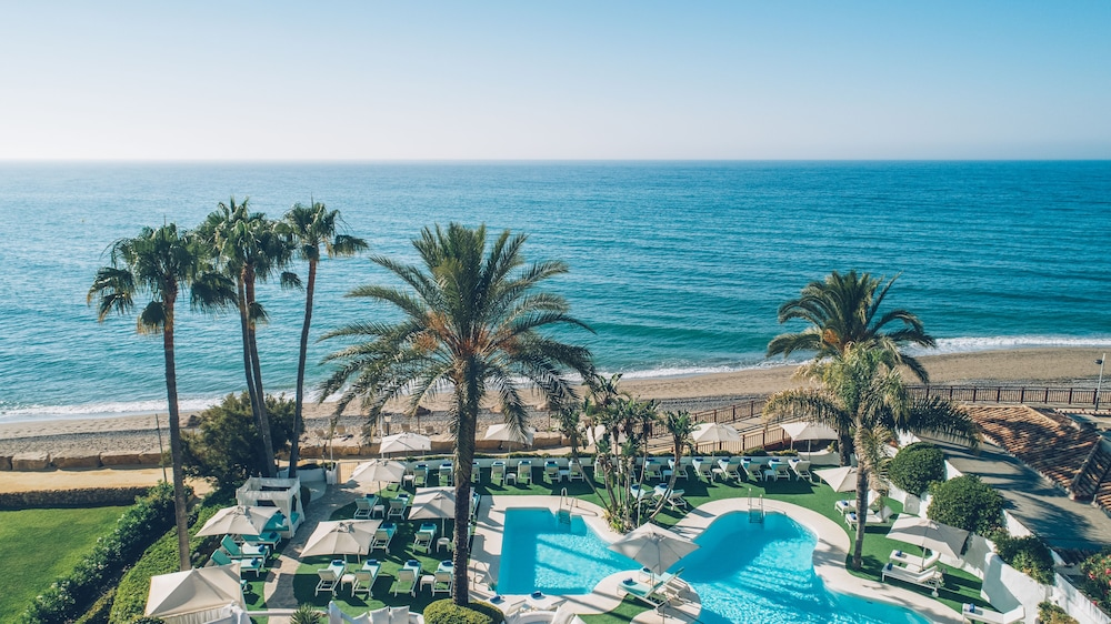 View from Property, Iberostar Selection Marbella Coral Beach